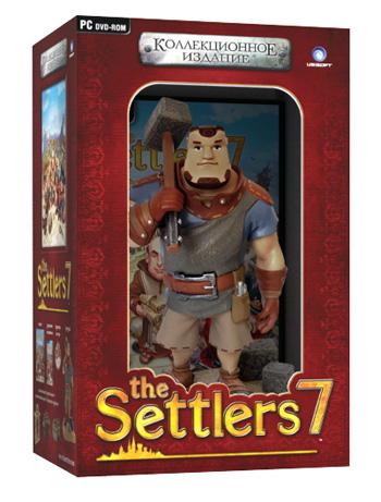 Скачать the settlers 7 paths to a kingdom яндекс диск