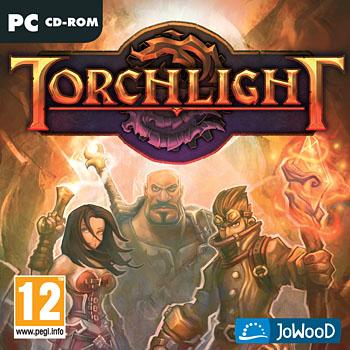 Torchlight (Repack лицензии / Новый Диск / 2010)