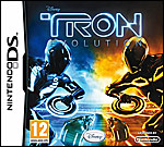 Disney Tron. Evolution (DS)