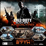 Call of Duty: Black Ops II Apocalypse DLC 4. ����������� ������