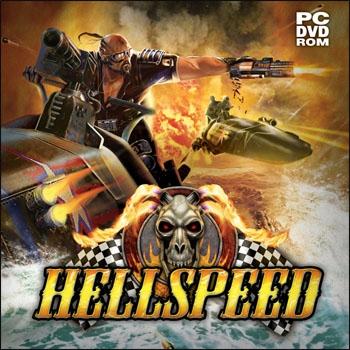 Hellspeed (Новый Диск) (RUS) [L]