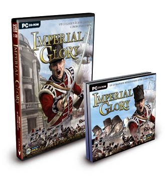 imperial glory 2 дата выхода