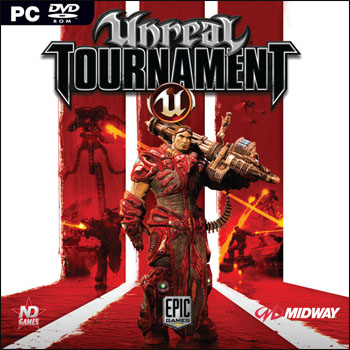 скачать Unreal Tournament 3 торрент - фото 10