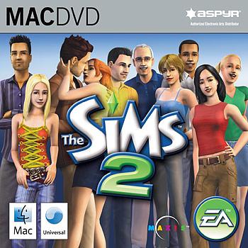 Sims 2 mac nude photo 7