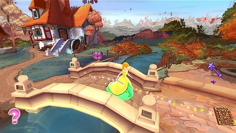 Скачать игру зачарованный мир на компьютер