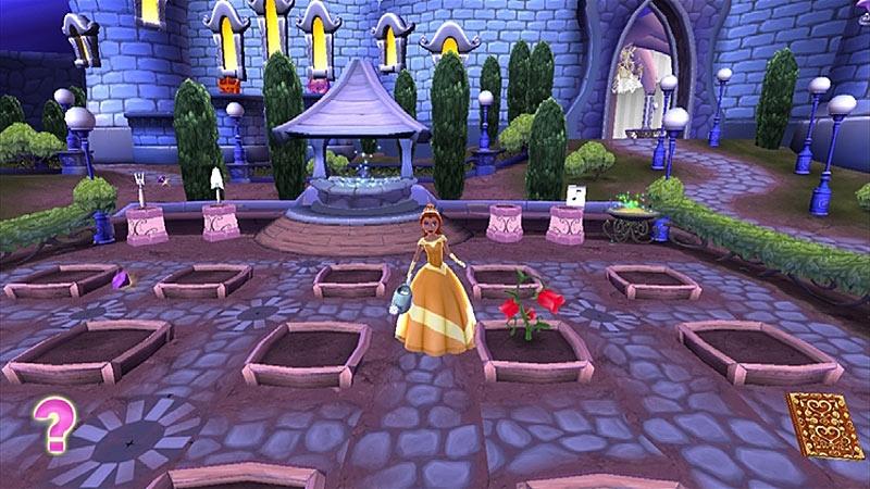 скачать принцессы диснея путешествие в сказку игру
