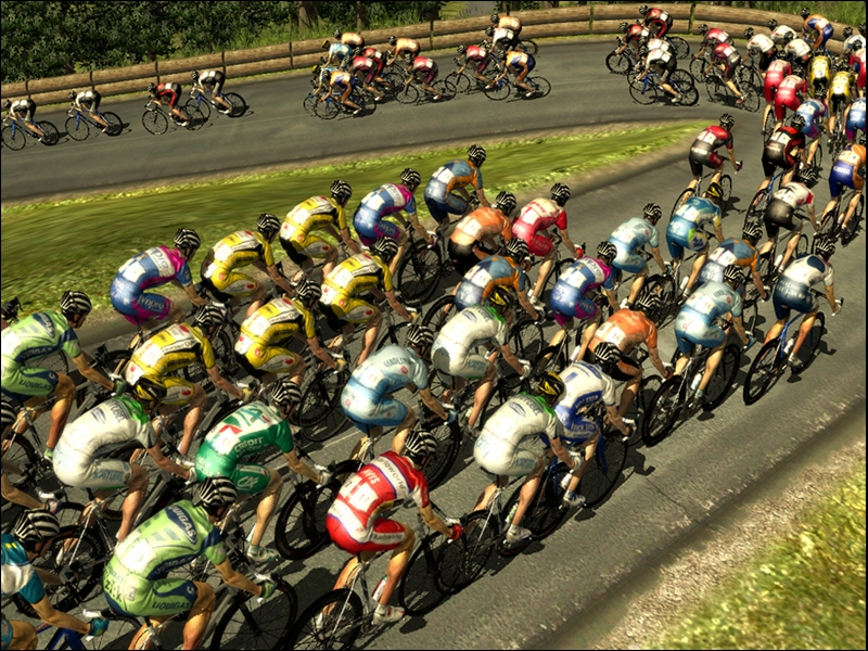 Pro cycling manager 2013, free and safe download
