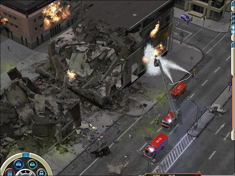 скачать служба спасения 911 игра скачать торрент - фото 9