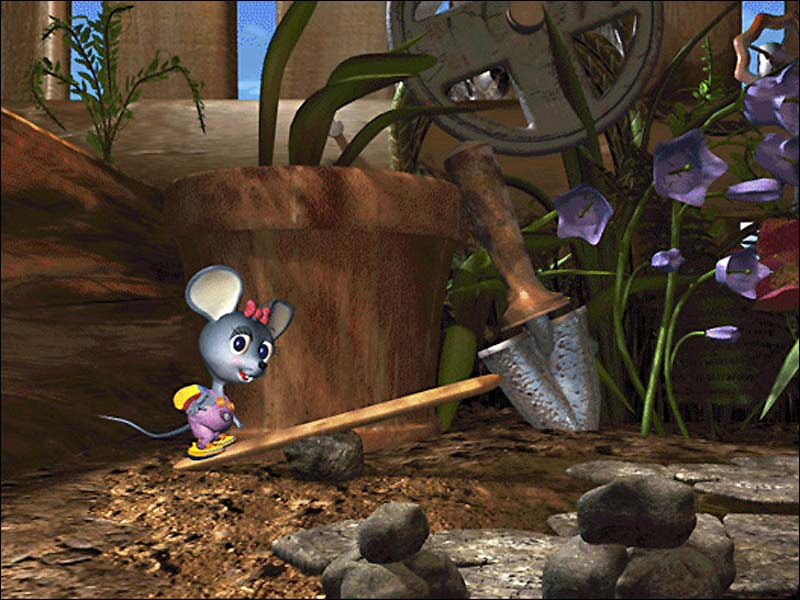 скачать игры на пк играть мышкой