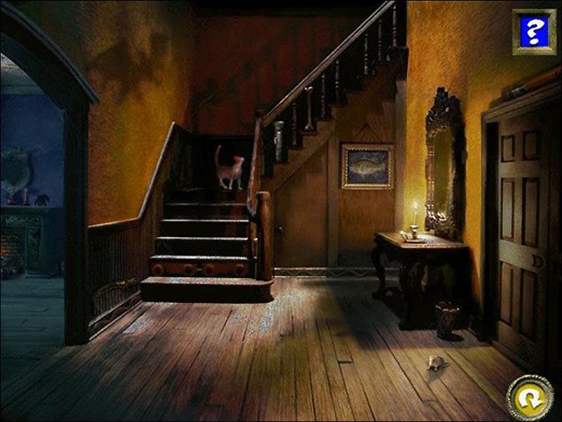 Скачать книгу дом с призраками