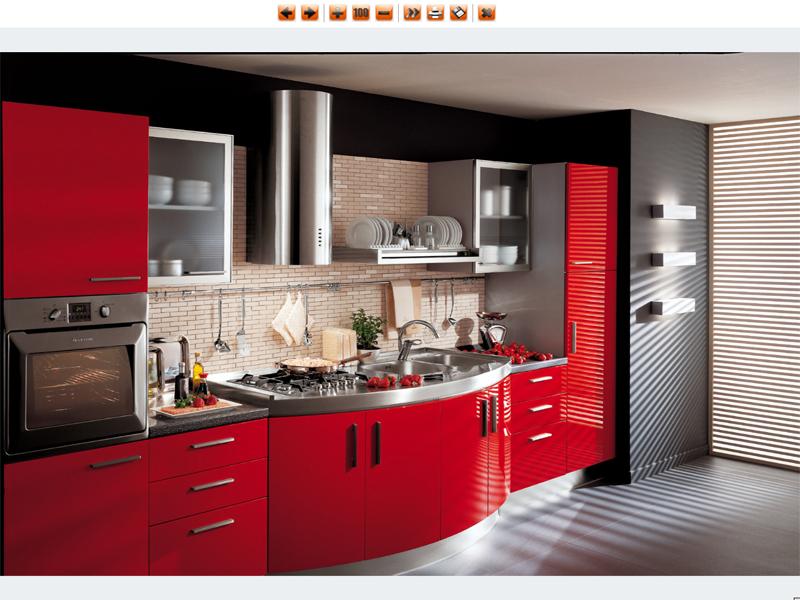 Дом и интерьер кухни часть 3