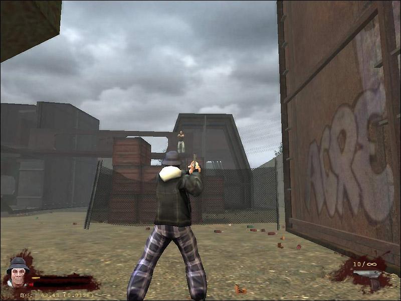 Игра Антикиллер Скачать Торрент - фото 2