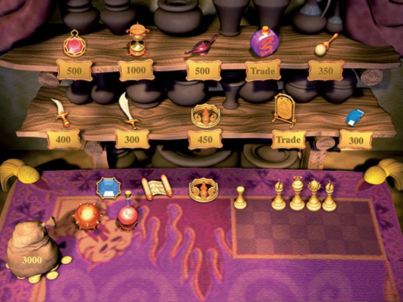 Aladdin Games Free Download Windows 7