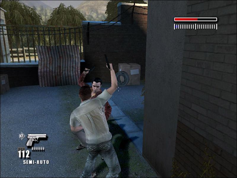 скачать торрент человек мафии - фото 3