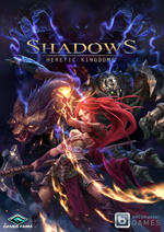 Shadows: Heretic Kingdoms. Электронная версия