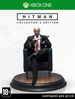 HITMAN. Digital Collector's Edition (Xbox One)